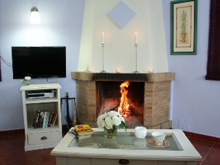 1 bedroom Villa in Montecorto, Andalusia, Spain - 5027411