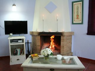 1 bedroom Villa in El Gastor, Andalusia, Spain : ref 5029143