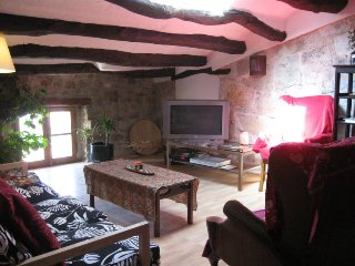 3 bedroom Apartment in Forès, Catalonia, Spain : ref 5334921