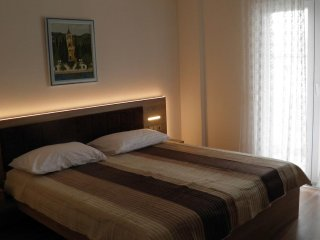 Two bedroom apartment Selce, Crikvenica (A-2392-b)