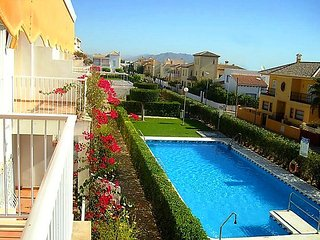 3 bedroom Apartment in Los Amarguillos, Andalusia, Spain - 5040098