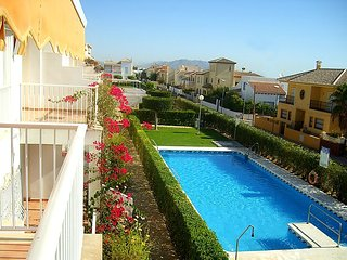 2 bedroom Apartment in Los Amarguillos, Andalusia, Spain - 5043276