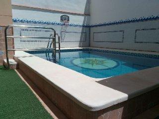 2 bedroom Apartment in La Rinconada, Andalusia, Spain : ref 5398850