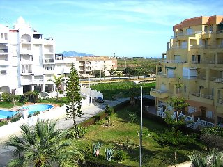 3 bedroom Apartment in Salobrena, Andalusia, Spain : ref 5043279