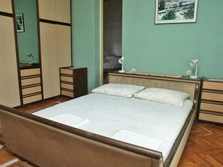 Two bedroom apartment Selce, Crikvenica (A-2381-c)