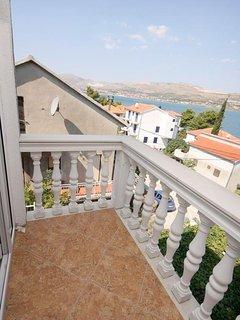 Balcony, Surface: 3 m²