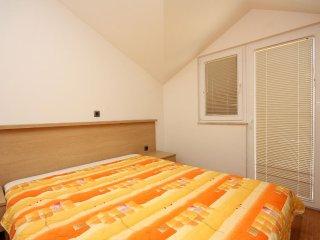 Two bedroom apartment Tučepi, Makarska (A-3193-b)