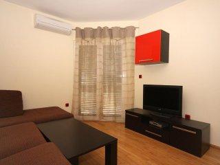 Two bedroom apartment Tučepi, Makarska (A-3193-e)