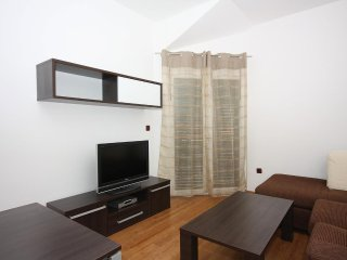 Two bedroom apartment Tučepi, Makarska (A-3193-d)