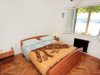 One bedroom apartment Stikovica (Dubrovnik) (A-4706-e)