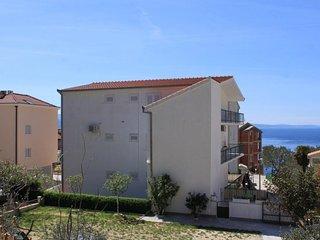 Four bedroom apartment Nemira (Omis) (A-4652-a)