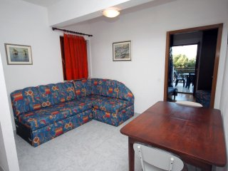 One bedroom apartment Sumpetar, Omiš (A-4827-b)
