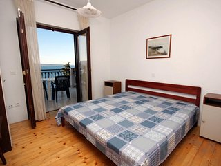 Studio flat Sumpetar, Omiš (AS-4827-a)