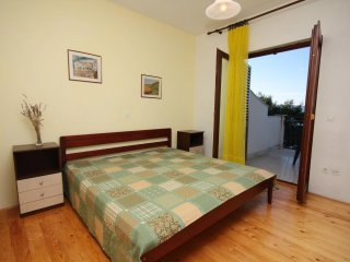 Studio flat Sumpetar, Omis (AS-4827-b)