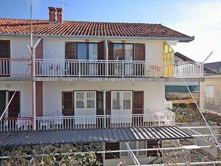 Studio flat Podaca, Makarska (AS-4734-d)