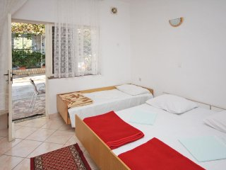 Studio flat Podaca, Makarska (AS-4734-a)