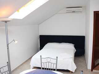 Studio flat Slano, Dubrovnik (AS-3184-c)