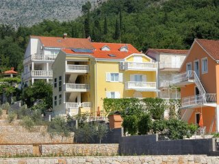 One bedroom apartment Slano, Dubrovnik (A-3183-b)