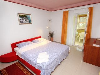 One bedroom apartment Slano, Dubrovnik (A-3183-c)