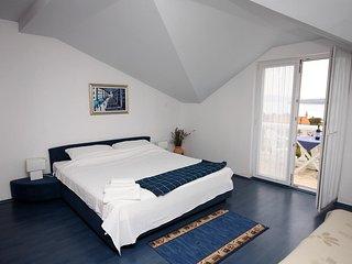 One bedroom apartment Slano, Dubrovnik (A-3183-d)
