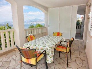 Postira Apartment Sleeps 4 with Air Con - 5463950