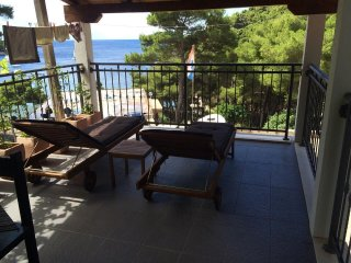 Studio flat Saplunara, Mljet (AS-4900-b)