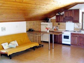 Three bedroom apartment Zrnovska Banja, Korcula (A-5203-b)