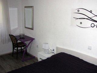 One bedroom apartment Kozarica, Mljet (A-4950-d)
