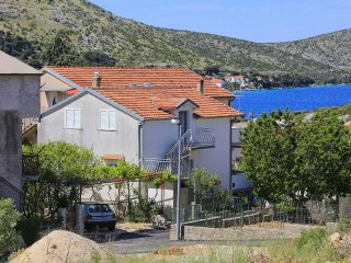 Two bedroom apartment Grebaštica (Šibenik) (A-4880-a)