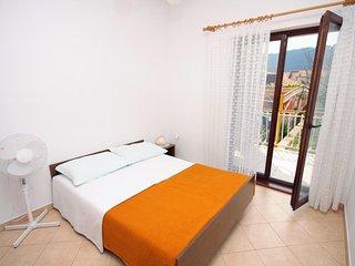 One bedroom apartment Grebaštica, Šibenik (A-4867-c)