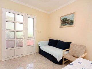 Two bedroom apartment Kampor, Rab (A-4972-b)