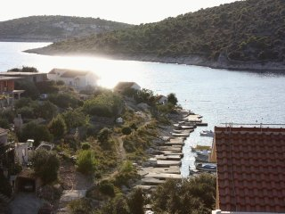 Zaglavice Apartment Sleeps 5 with Air Con and WiFi - 5464048