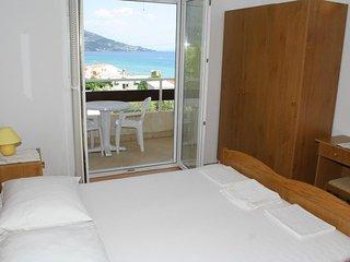 One bedroom apartment Duće, Omiš (A-2778-b)