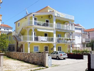 One bedroom apartment Vodice (A-5237-b)