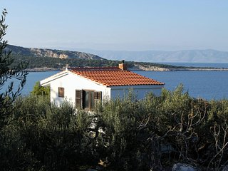 Two bedroom apartment Pokrivenik, Hvar (A-5224-a)
