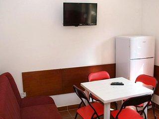 One bedroom apartment Gradac, Makarska (A-5198-c)