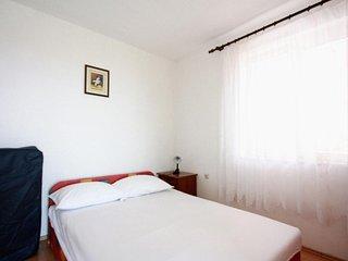 Studio flat Gradac, Makarska (AS-5198-c)