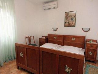 One bedroom apartment Milna, Brac (A-5242-b)