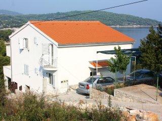 One bedroom apartment Nečujam, Šolta (A-5181-c)