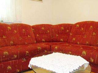 One bedroom apartment Barbat, Rab (A-4988-c)