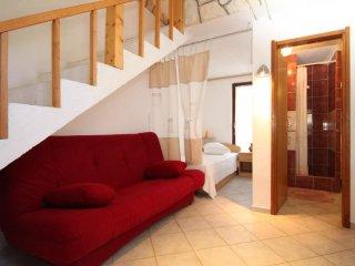 Studio flat Rukavac, Vis (AS-2444-c)