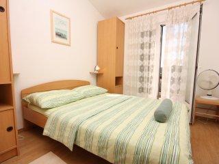 One bedroom apartment Maslinica, Solta (A-5184-b)