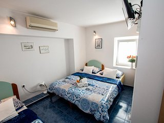 One bedroom apartment Omiš (A-5245-b)