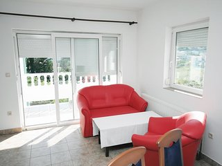 Two bedroom apartment Palit, Rab (A-5040-c)