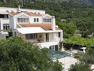 Two bedroom apartment Igrane, Makarska (A-5266-a)