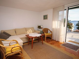 One bedroom apartment Igrane, Makarska (A-5266-b)