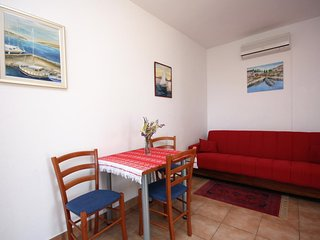 One bedroom apartment Murter (A-5078-b)