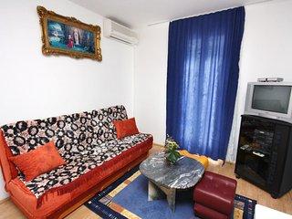 One bedroom apartment Murter (A-5084-d)