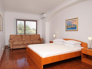 One bedroom apartment Zablace, Sibenik (A-5271-b)