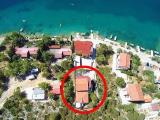 Two bedroom apartment Grebaštica (Šibenik) (A-5270-b)